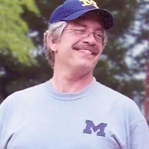 Brian Wesley Haxer Obituary Photo