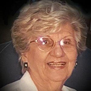 Edith M. Frio Obituary Photo