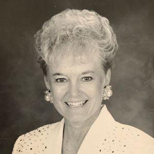 Joyce Margaret Rea