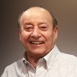 Olindo D'Alessandro Obituary Photo