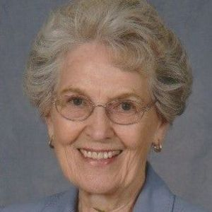 May I. Blackhurst Obituary Photo