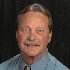 Mr. Danny L. Bishop