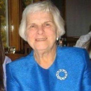 Mrs. Mary (Spellman) Schaejbe Obituary Photo