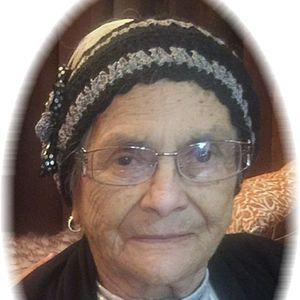 Amparito  Terrazas de Navar Obituary Photo