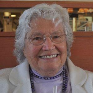 Mrs. Jean L. Goehring Obituary Photo