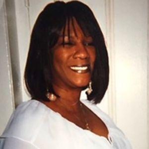 Ms. Mariana Johns-Parker Obituary Photo