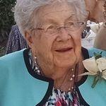 Portrait of Emily Y. Dannaker