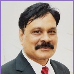 Girish N. Patel