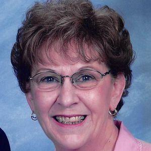 Erma Jeanne Etzler
