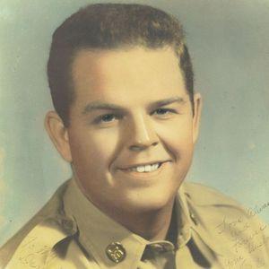 Carl Walter Jacques, Sr.