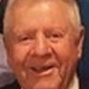 John F.  Vesey Obituary Photo