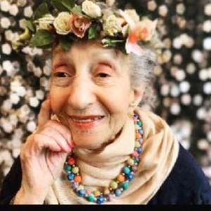 Ms. Argia R. Migliaccio Obituary Photo
