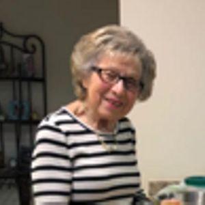 Audrey G. Cohen