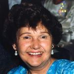 Portrait of Kathleen Byrnes Murphy