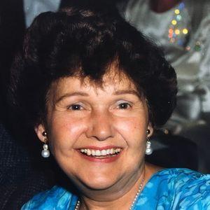 Kathleen Byrnes Murphy Obituary Photo