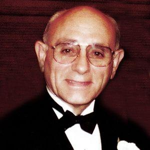 Vincenzo Mariani Obituary Photo