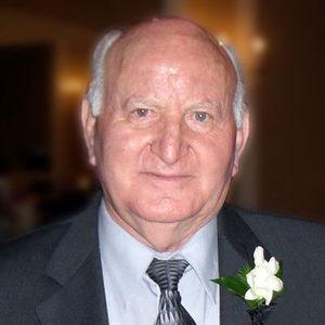 Frank Piccinini Obituary Photo