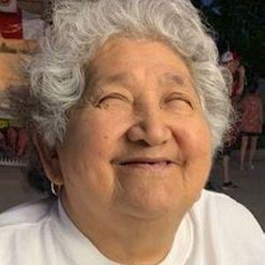 Bertha Belman