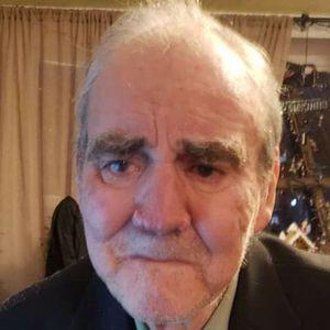 Robert Stone Obituary Photo