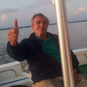 """Anthony """"Tony"""" Cozzone Obituary Photo"""