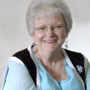 Judith C. Hamilton