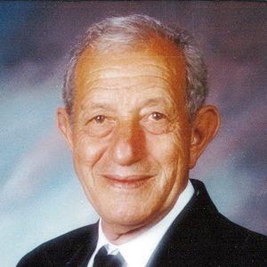 Luigi  Caporuscio Obituary Photo