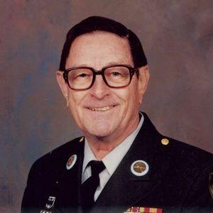 Sidney  Ernest Miller, Jr., CSM(R)