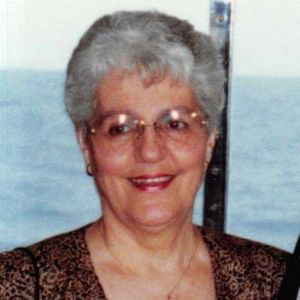 Mrs. Joan Mary (Plante) Vaillancourt Obituary Photo