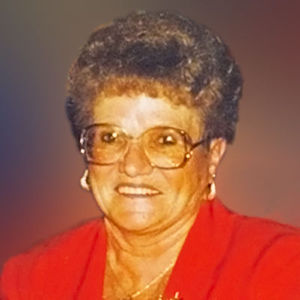 Erna Dziewit Obituary Photo