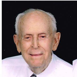 James Millard Hart, Sr.