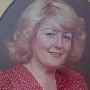 Marianne E.  Sheridan