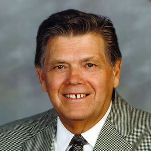 Fred Reynolds Obituary Photo