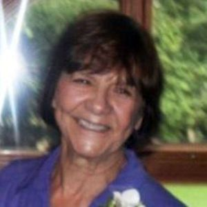 Elaine Shaeffer Obituary Photo