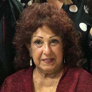 Olivia Galaviz Hurtado Obituary Photo