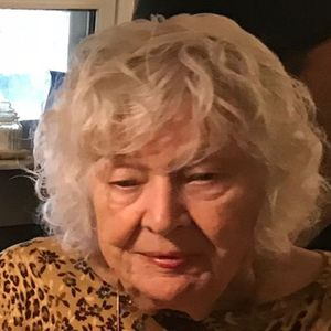 Martha Z.  Padgett