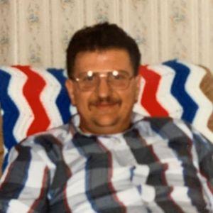 "Frederick J.   ""Fred"" Patro, Sr. Obituary Photo"