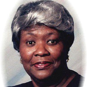 Beatrice Christine Randle Obituary Photo