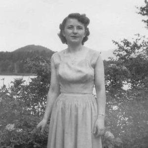 Mrs. Helene Pujol