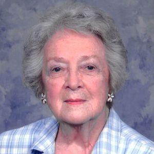 Ruth E. McKenzie