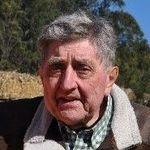 Portrait of Gerald John Ott