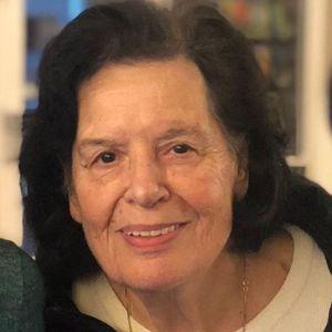 Mrs. Panagiota (Mavrogiorgiou) Souhleris Obituary Photo