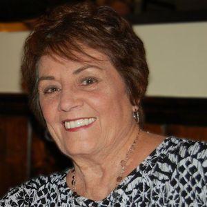 Carol Ann (nee Ryan) Moyer Obituary Photo
