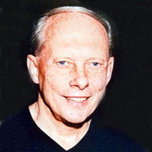 Harvey Kuhn