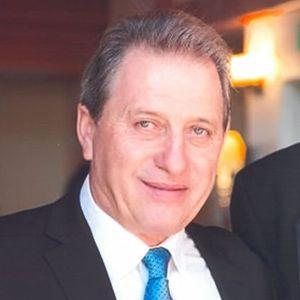 Ioannis  Papazacharias Obituary Photo