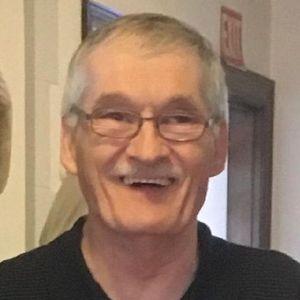 """Mr. Albert """"Al"""" William McCone Obituary Photo"""