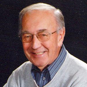 Frank W. Podolski Obituary Photo