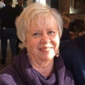 Cathy Ann (Hirsch) Gilson
