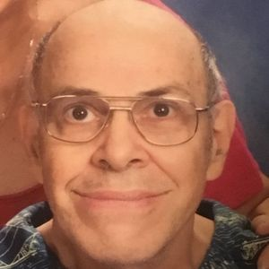 Michael Eugene Perrigo