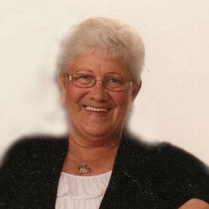 Ruth Sterken
