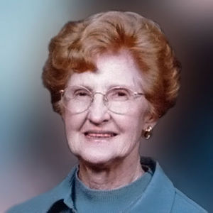 Geraldine Rogoish Obituary Photo
